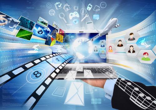 Internet de tout et n'importe quoi …