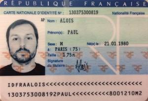 changer sa carte d identité Disparaître et changer d'identité, c'est possible ? « Le blog de l