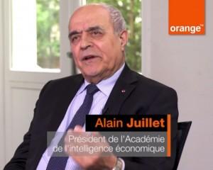 Enjeux de la cybersécurité expliqués par Alain Juillet …