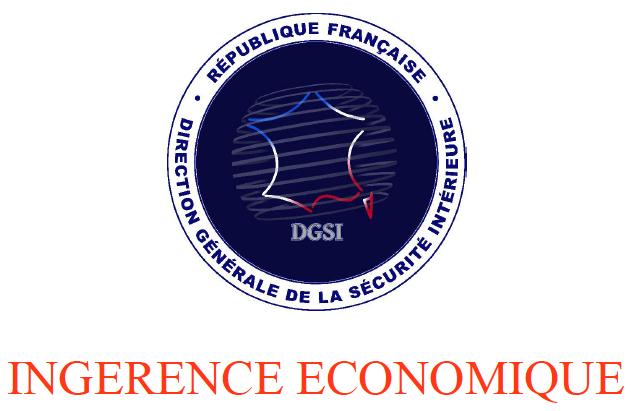 Flash Ingérence Économique DGSI – dossier spécial cybersécurité …